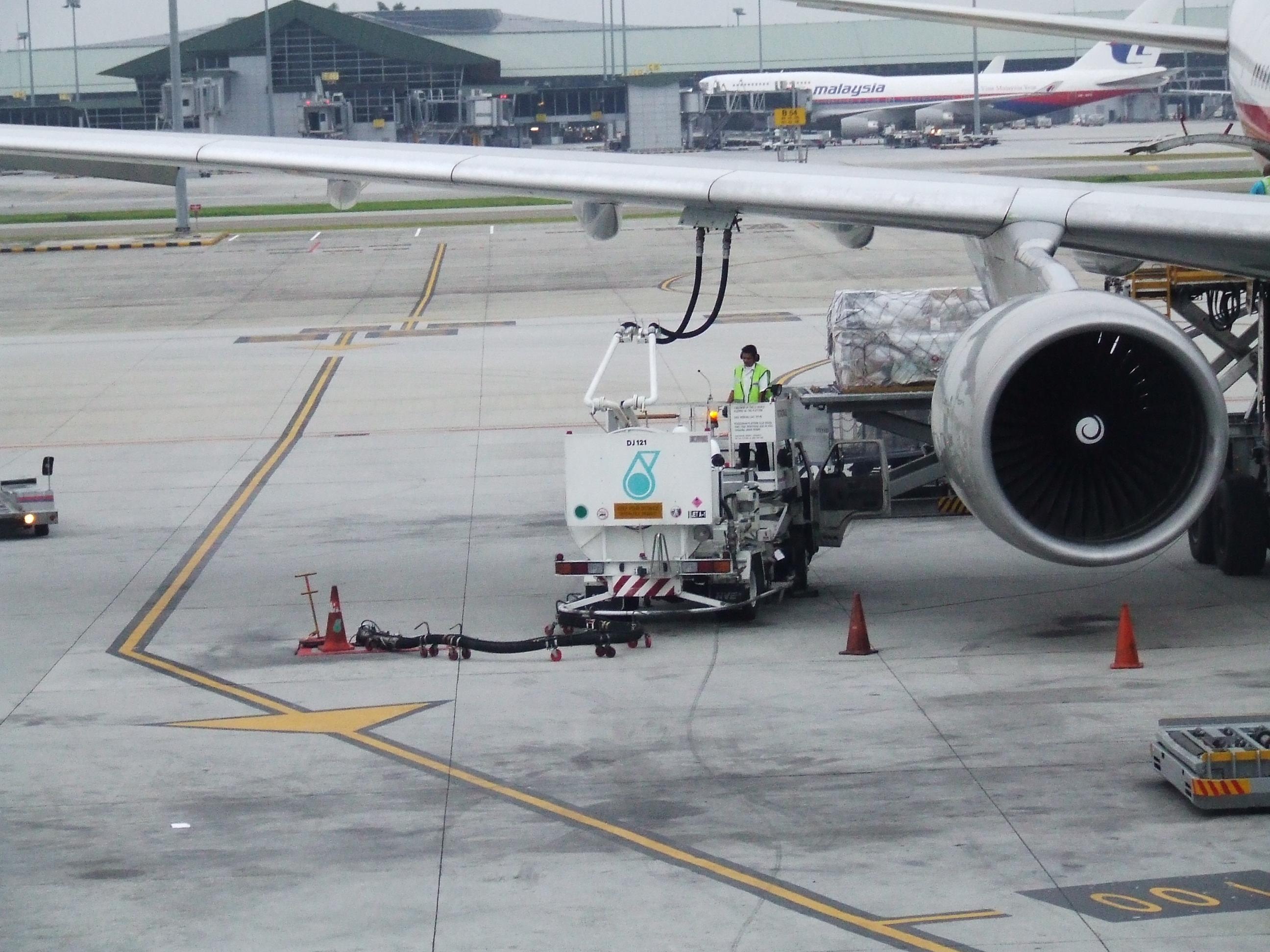 Ogcf Engineering M Sdn Bhd Petroleum Related Equipment